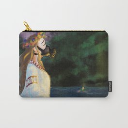 Ivana Kypala 2017 Carry-All Pouch