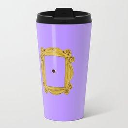 Friends Peephole Travel Mug
