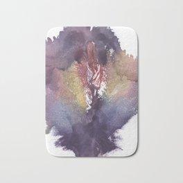 Verronica's Vulva Print No.2 Bath Mat
