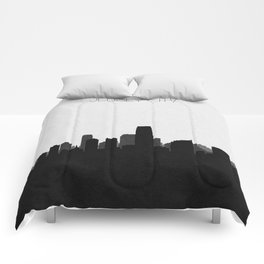 City Skylines: Jersey City Comforters