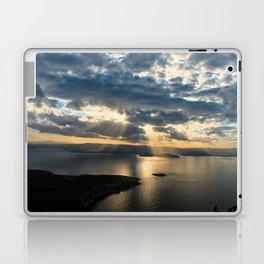 View to Behold Laptop & iPad Skin