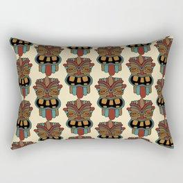 Tiki 1 Rectangular Pillow