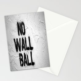 The Worst Little League Concession Stand  Stationery Cards