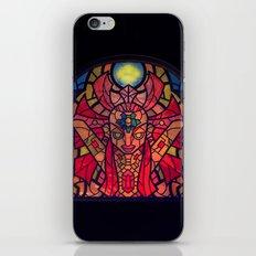 Sage of Spirit iPhone & iPod Skin