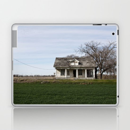 Lonestar Road Laptop & iPad Skin