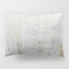 Concrete Style Texture Pillow Sham