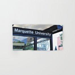 Marquette Hand & Bath Towel