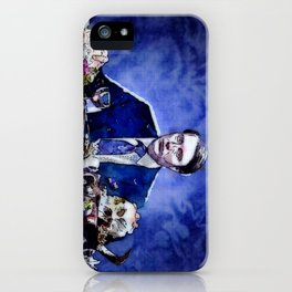 Dr. Hannibal Lector iPhone Case