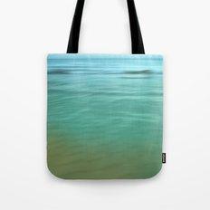 Smooth Wave  Tote Bag