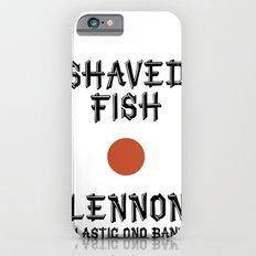Shaved fish iPhone 6s Slim Case