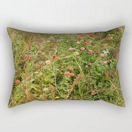 Autumn Inspiration Rectangular Pillow