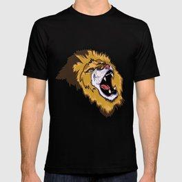 Royvel Lion Mascot T-shirt
