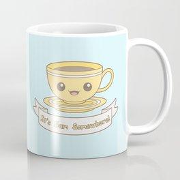 It's 5am Somewhere! Coffee Mug