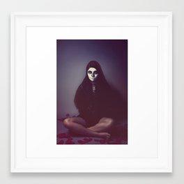 Dolores Dulces Framed Art Print