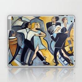 La Fraicheur Tango Laptop & iPad Skin