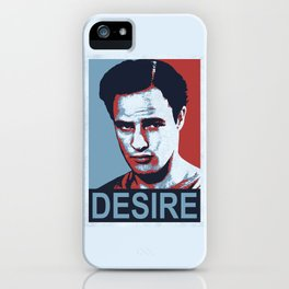 Marlon 'DESIRE' Brando iPhone Case