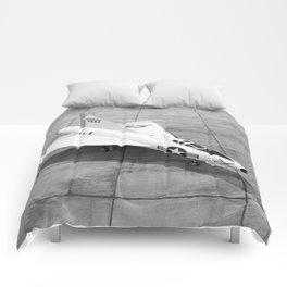 Convair XF-92A Comforters