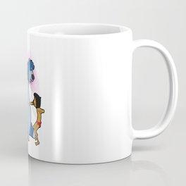 No Power , Baloo and Mowgli Coffee Mug