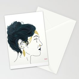 Old but New #1 Stationery Cards