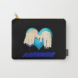 Pinky Promise Carry-All Pouch