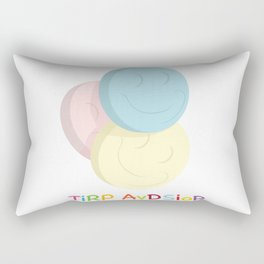 TIRP ADVSIOR Rectangular Pillow