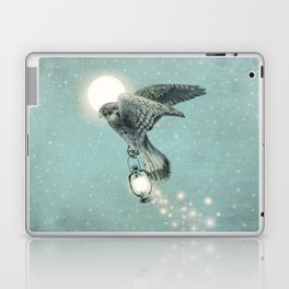 Nighthawk  Laptop & iPad Skin
