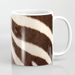 Zebra #society6 #buyart Coffee Mug