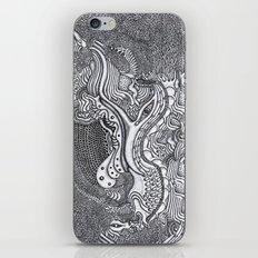 Ultima Orden II iPhone & iPod Skin