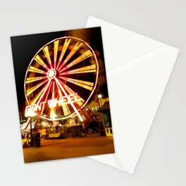 Giant Wheel Stationery Cards