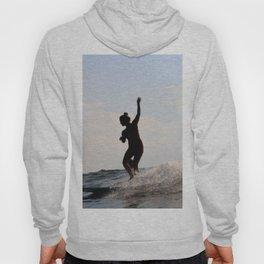 Water-dancer Hoody