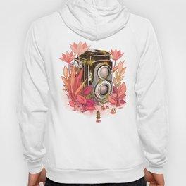 Vintage Cameras Hoody
