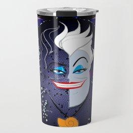 Octopid Travel Mug