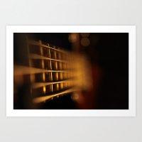 bass Art Prints featuring Bass by Alexandre Maia