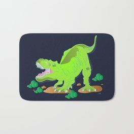 Dino - Bright Bath Mat