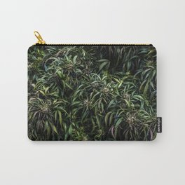 Lavender Mani Goo Carry-All Pouch