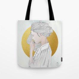 PEDROLIRA (Margot) Tote Bag