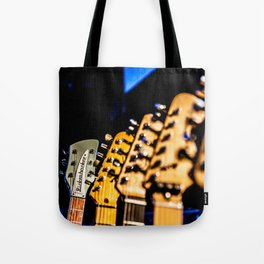 No Weeping Tote Bag