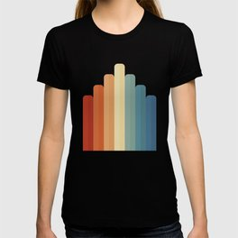 Retro Chart T-shirt
