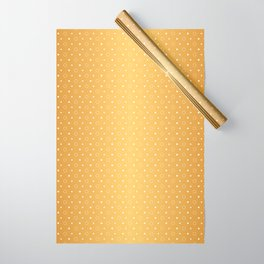 Art Deco Pattern 1 [RADIANT GOLD] Wrapping Paper