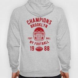 champion brooklyn Hoody