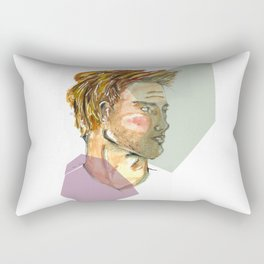 Print Rectangular Pillow