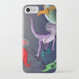Extinction: The Final Frontier iPhone Case