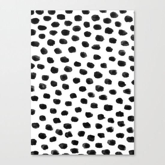 005A Canvas Print