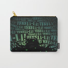 Lovecraft Shoggoth Carry-All Pouch