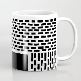 b&w 204 Coffee Mug