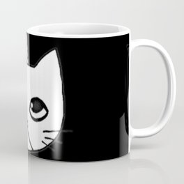 cat 288 Coffee Mug