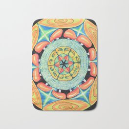 Dreamscape Bath Mat