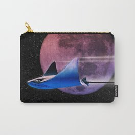 Exploring Stingray Carry-All Pouch