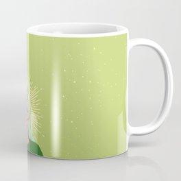 St. Beth Greene Coffee Mug