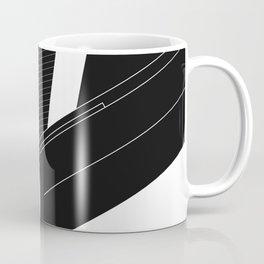 RIM SATURN Coffee Mug